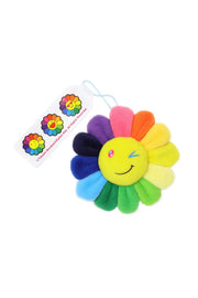 村上隆 Takashi Murakami Emotion Flower Plush Pin C