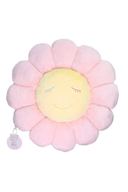 村上隆 Takashi Murakami Flower Cushion 60cm Light Pink