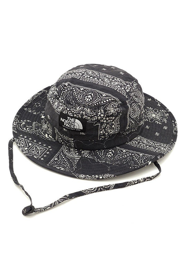 The North Face Bandana horizon Hat Black