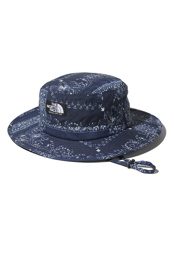 The North Face Bandana horizon Hat Navy