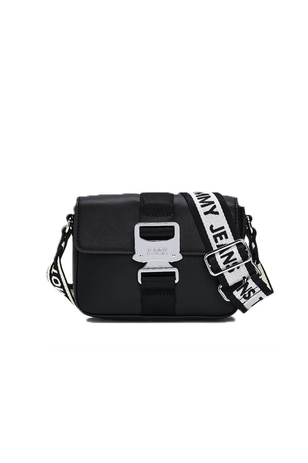 Tommy Jeans femme item small crossover Bag Black