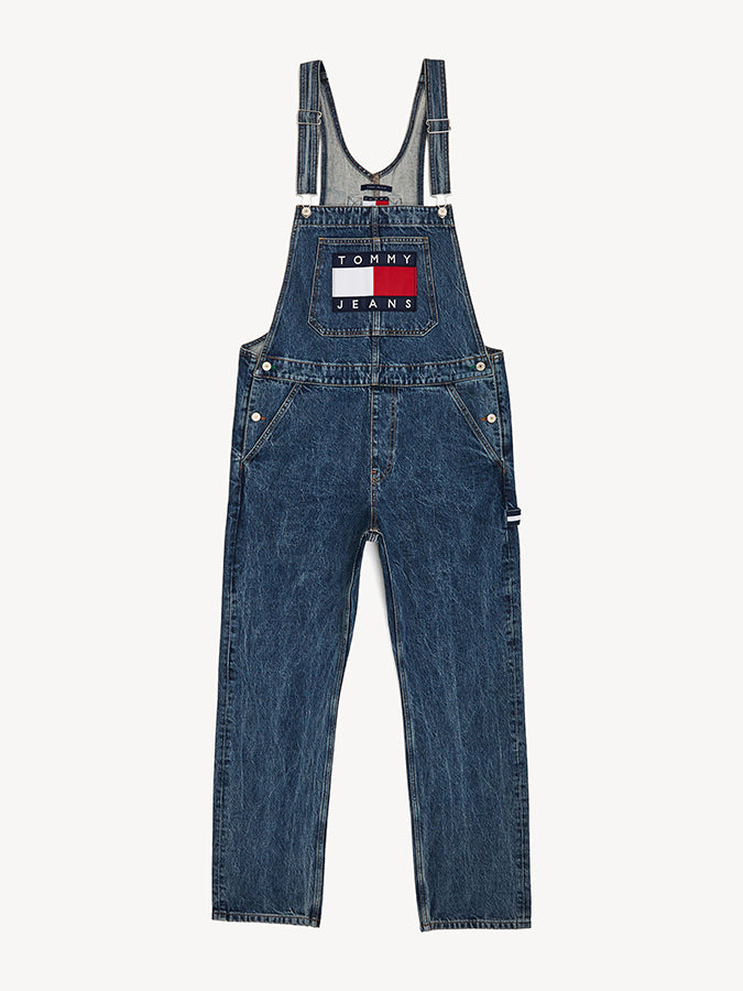 Tommy Jeans Archive Dungaree