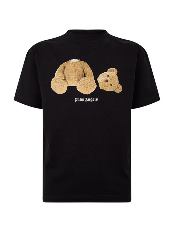 Palm Angels Kill The Bear T-Shirt Black