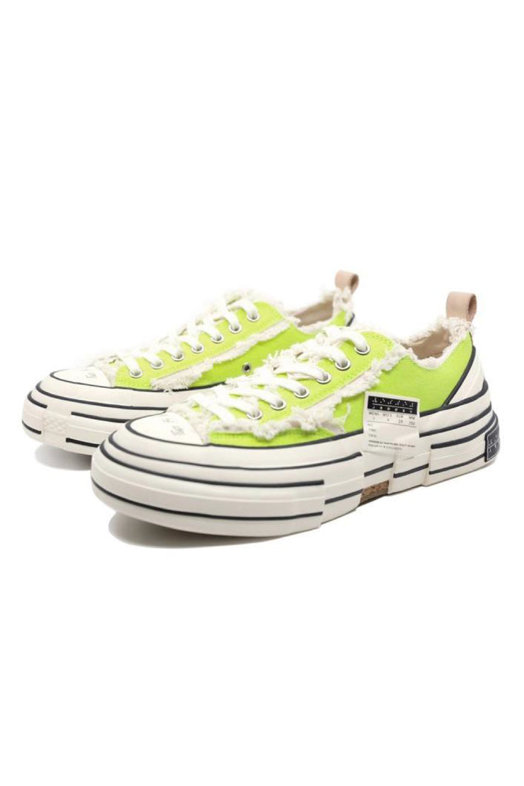 xVessel G.O.P. Lows Big Green