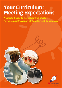 Your Curriculum : Meeting Expectations PLUS - NEW SUPPLEMENT