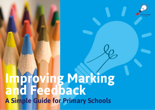 Improving Marking & Feedback