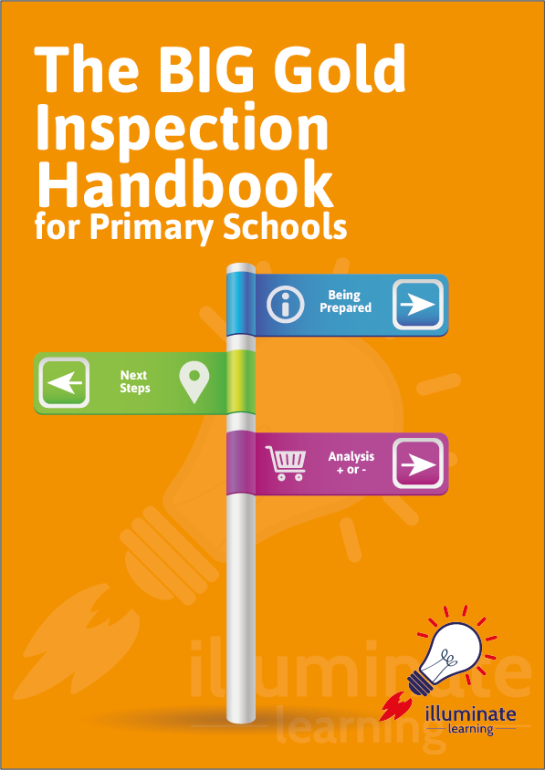 The BIG Gold Primary Inspection Handbook - 2019 Edition