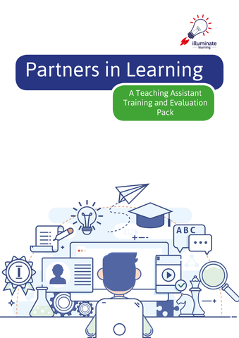 Partners In Learning Pack