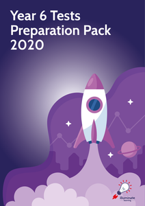 Year 6 Test Preparation Pack 2020