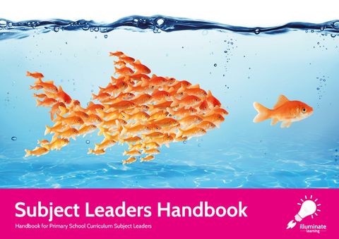 Subject Leaders Handbook