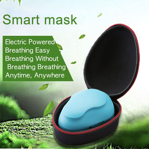 Smart Electric Mask