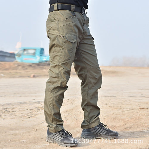 Tactical Pants Military Cargo Pants