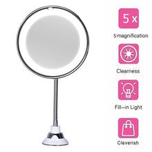 Load image into Gallery viewer, 22 Light LED Touch Screen Makeup Mirror