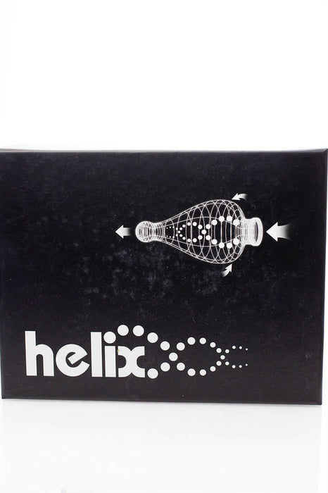 HELIX 3-in-1 glass pipe set - One wholesale Canada
