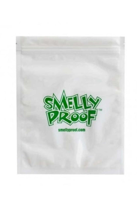 Smelly Proof Storage Bags - One Wholesale