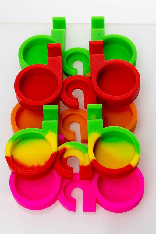 Nonstick Wax Containers holder - One Wholesale