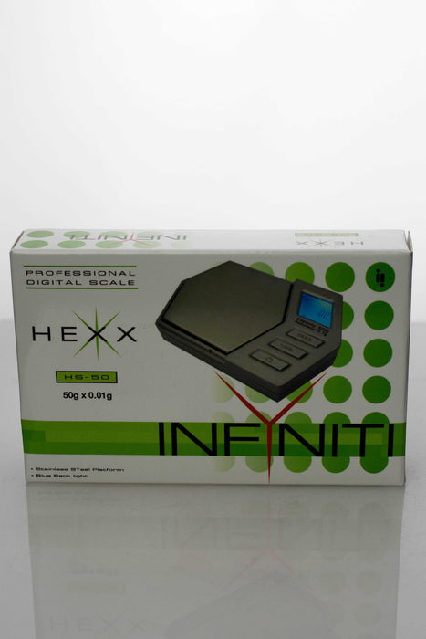 HEXX HS-50 - One wholesale Canada