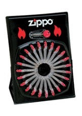 Zippo Flints 2406C - One wholesale Canada