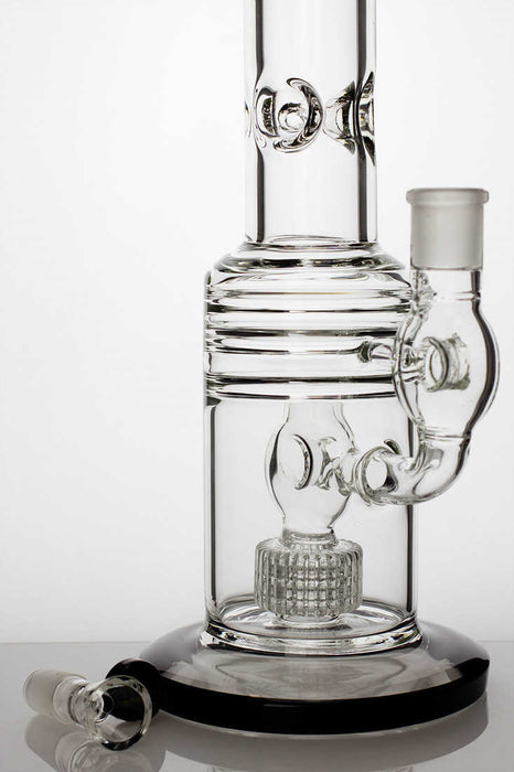 "17"" My Bong barrel diffused glass water bong - One wholesale Canada"