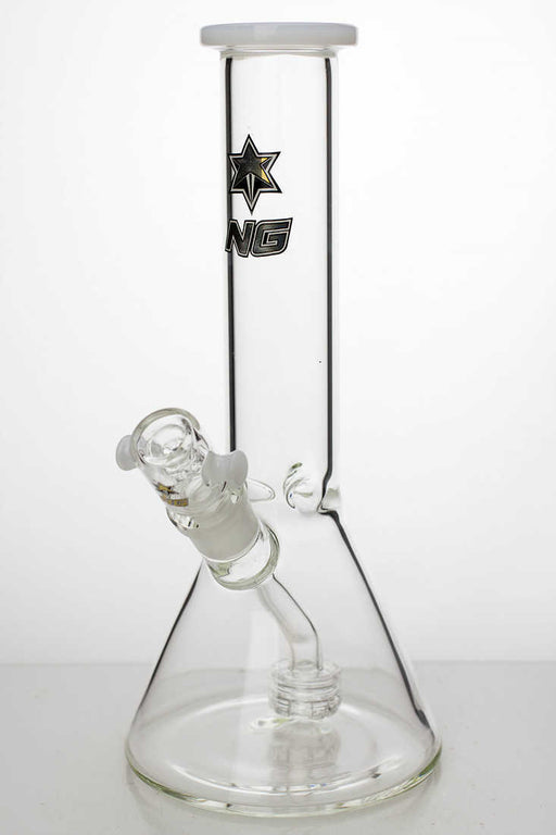 "9"" NG glass shower head diffuser water bongs - One wholesale Canada"
