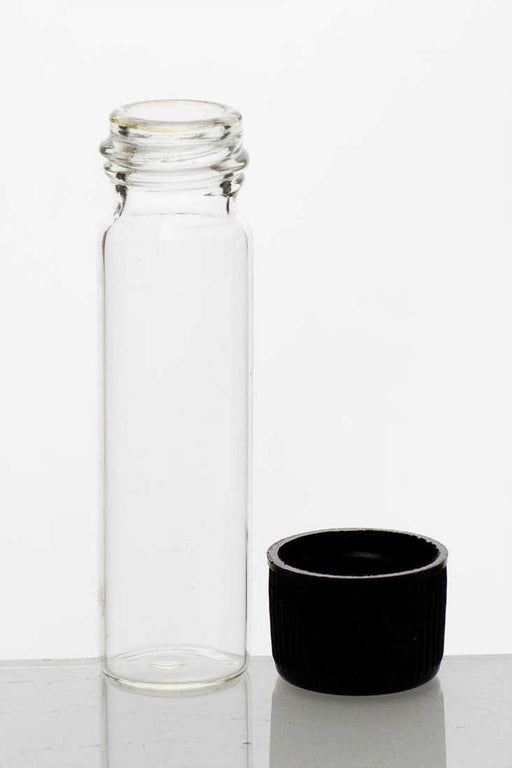 5 ml 144-Piece Glass Vials - One wholesale Canada