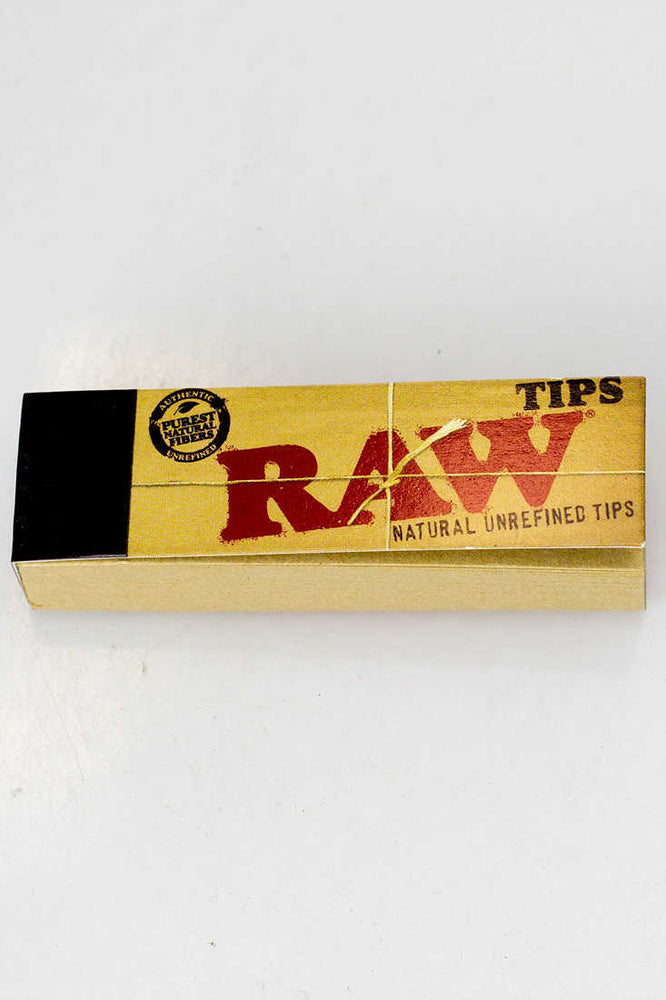 Raw Rolling paper filter tips - One wholesale Canada