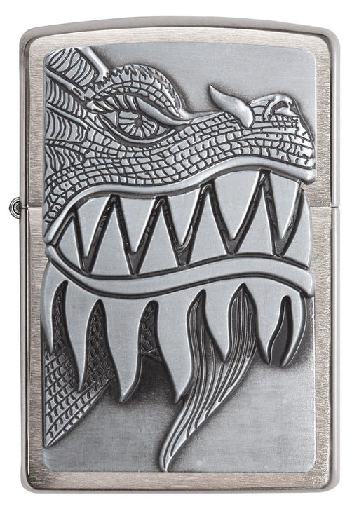 Zippo 28969 Firebreathing Dragon - One wholesale Canada