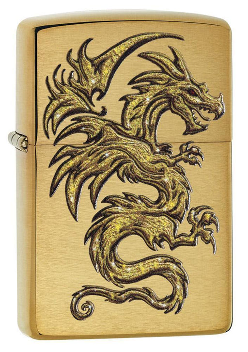 Zippo 29725 Dragon Design - One wholesale Canada