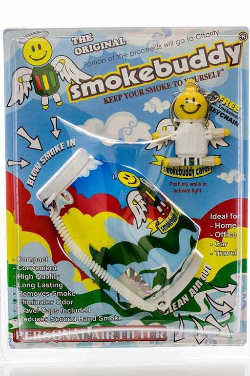 Smokebuddy Original Personal Air Filter