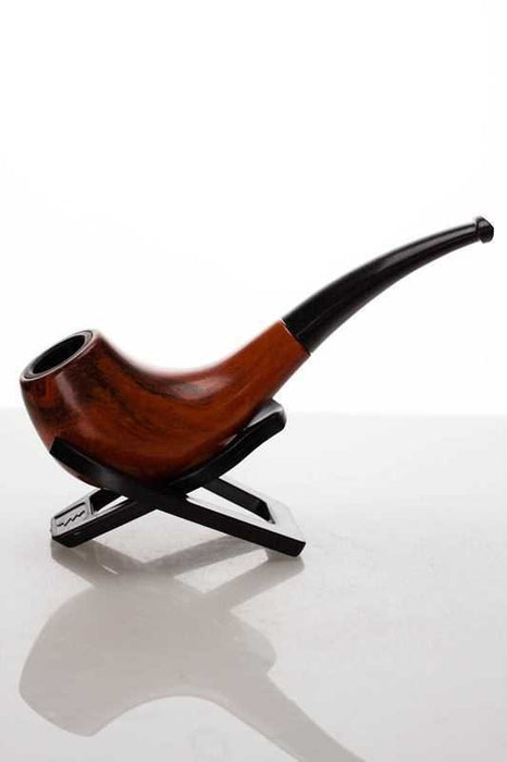 Quality Plastic HG-711 Smoking Tobacco Pipe - One wholesale Canada