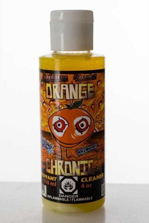 Orange Chronic Cleaner - One Wholesale