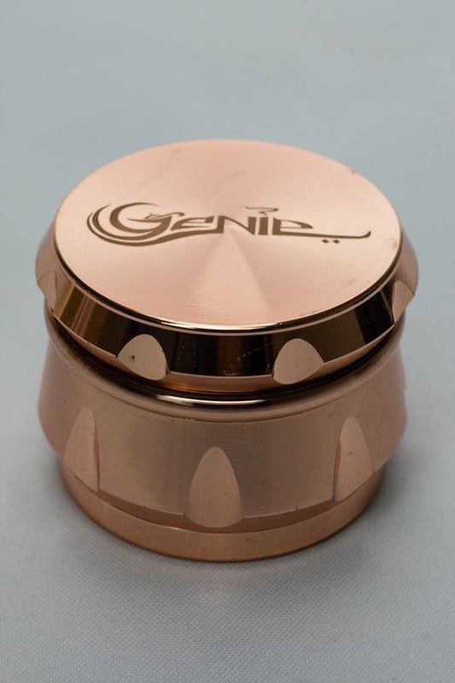 Genie 4 parts aluminium cutting edge large grinder - One wholesale Canada