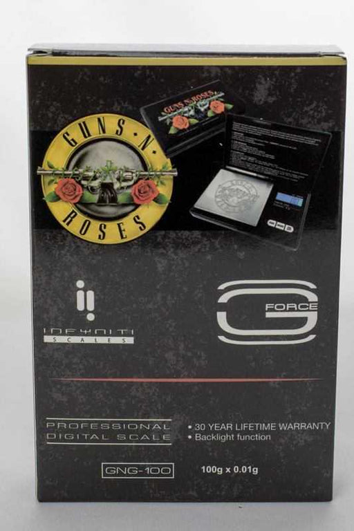 GUNS N ROSES GNG-100 scale - One wholesale Canada