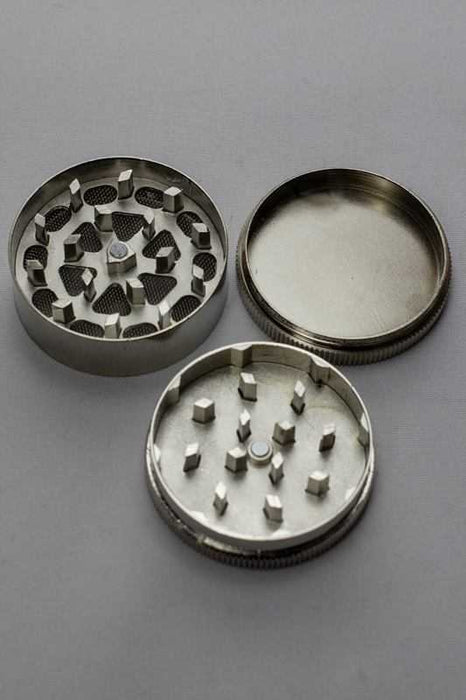 Zinc 3 parts grinder - One wholesale Canada