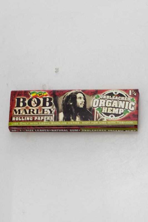 Bob Marley Organic Hemp paper - One wholesale Canada