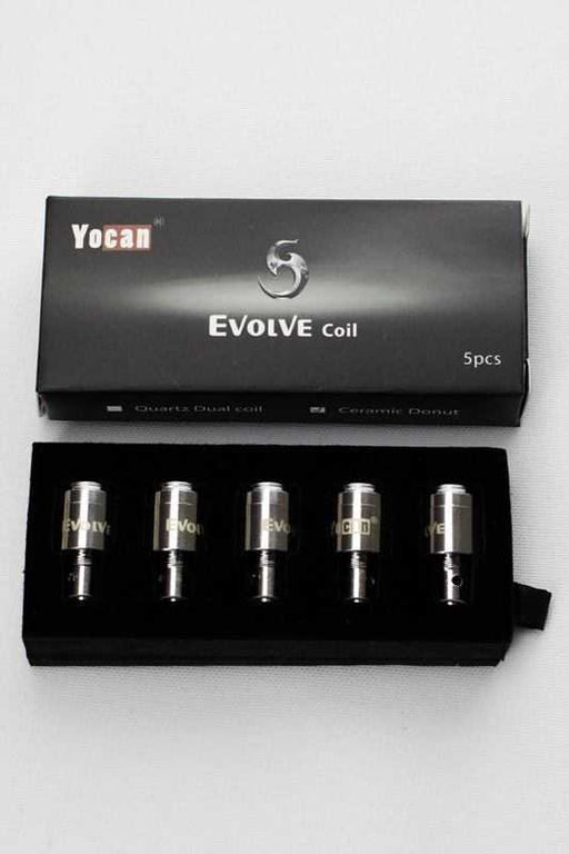 Yocan Evolve Coil - One wholesale Canada