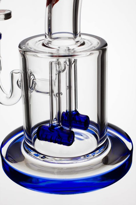 "8"" dual hammer diffuser bubbler - One wholesale Canada"