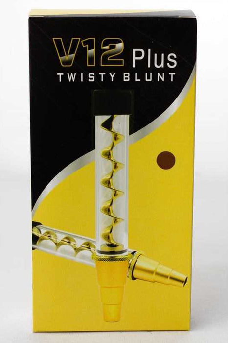 V12 Twisty blunt - One wholesale Canada