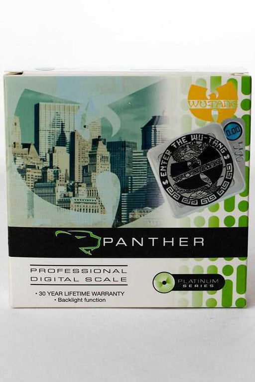 PANTHER WU-TANG WUP-50 - One wholesale Canada