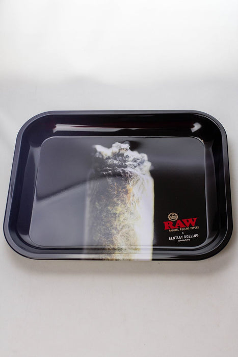 Raw Large size Rolling tray - One wholesale Canada