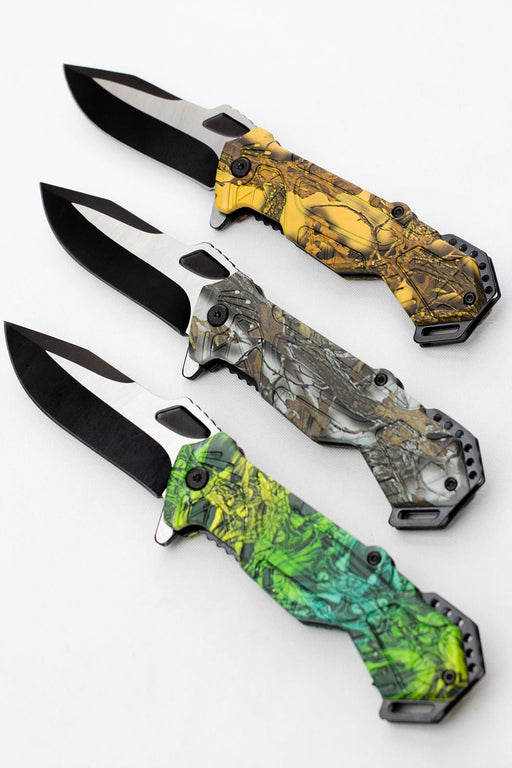 Tactical hunting knife DS7128