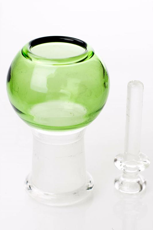 Quartz Nail and vapor dome set for male joint