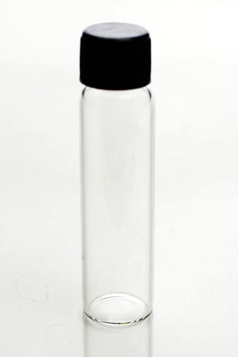 10 ml 144-Piece Glass Vials - One wholesale Canada