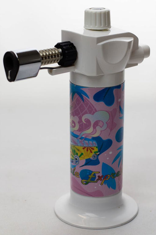Sparkles High quality small Torch Lighter - One wholesale Canada