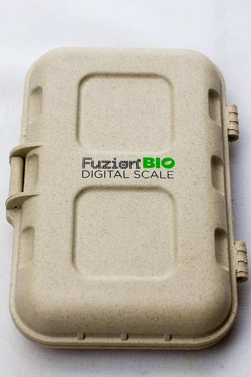 Fuzion BIO digital scale