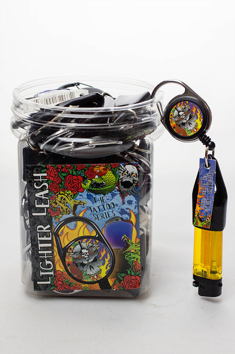 The original lighter leash premium box - One wholesale Canada