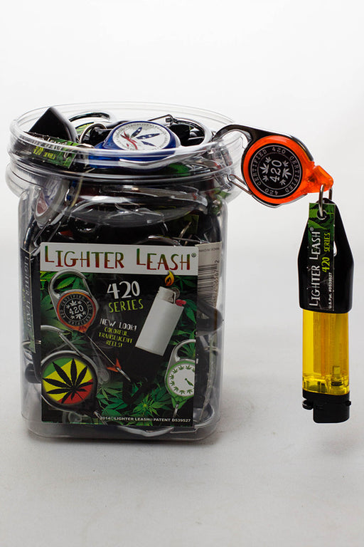 The original lighter leash premium box