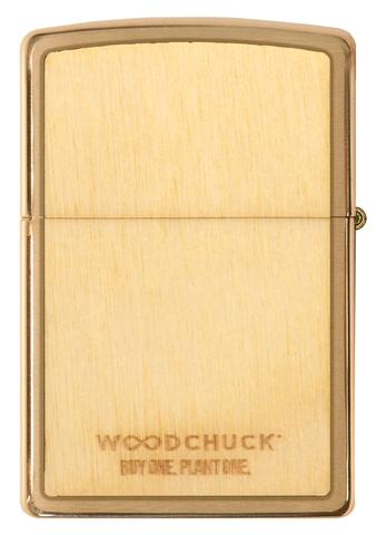 Zippo 49082 Woodchuck Birch - One wholesale Canada