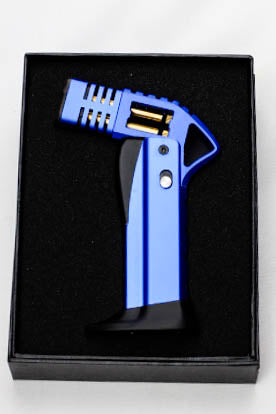 High quality Dual Torch Flame Lighter - One wholesale Canada