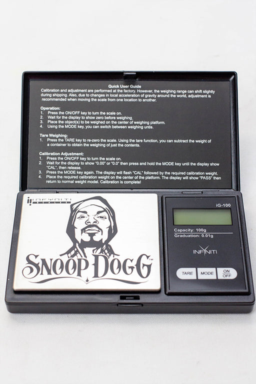 Snoop DogG SNG-100 - One wholesale Canada